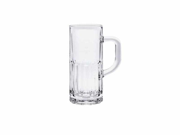 Cốc Thủy Tinh Uống Bia Ocean Berliner Beer Mug 370Ml