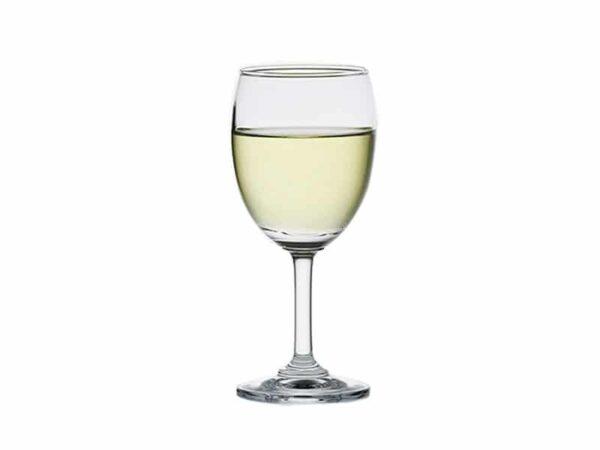 Ly Thủy Tinh Ocean Classic White Wine 195Ml