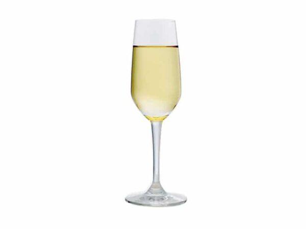 Ly Thủy Tinh Ocean Lexington Flute Champagne 185Ml