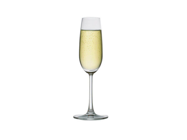 Ly Thủy Tinh Ocean Madison Flute Champagne 210Ml