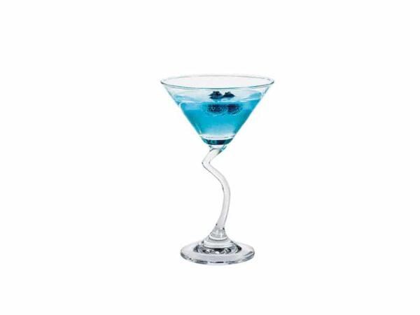 Ly Thủy Tinh Ocean Salsa Cocktail 210Ml